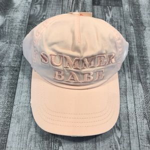 Billabong Surf Club Hats